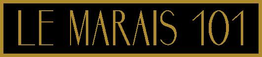 Le Marais 101 – Products
