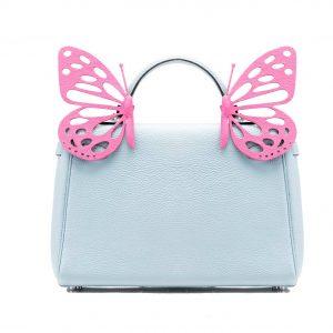 Grace Fuchsia Butterfly