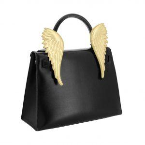 Ms. Mini 101 Gold Wings