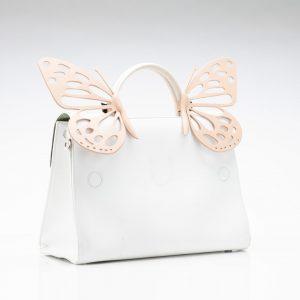 Grace Nude Butterfly