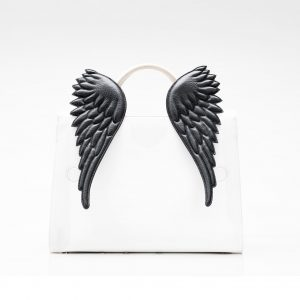 Ms. 101 Black Wings