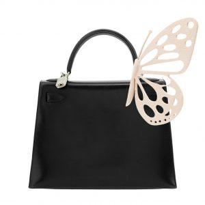 Grace Single Nude Butterfly